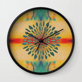 Disenchanted Wall Clock