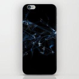 Aurora iPhone Skin