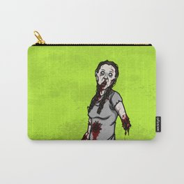 Jeni Carry-All Pouch
