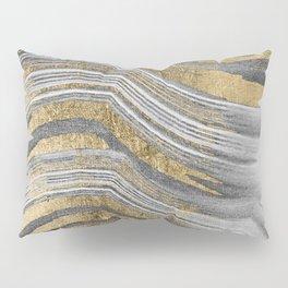 Abstract paint modern Pillow Sham