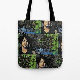 mariposas negras  Tote Bag