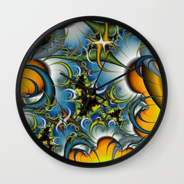Fantasia Wall Clock