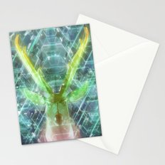 ~ REINDEER SEASON ~ Stationery Cards