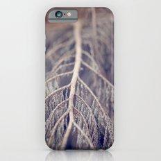 December's Anatomy Slim Case iPhone 6s