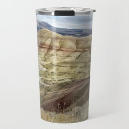 The HIlls are Alive with Color Travel Mug