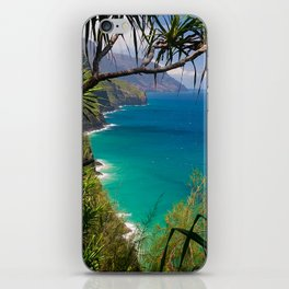 Kauai - Paradise iPhone Skin