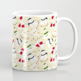 Fill you Heart Coffee Mug