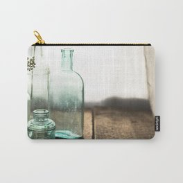 Memories in Bottles Carry-All Pouch