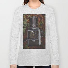 Crisp Finder Long Sleeve T-shirt