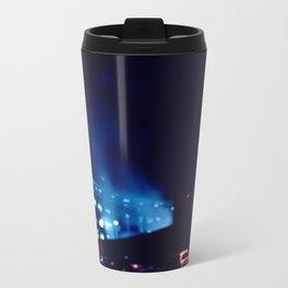 Nocturne Metal Travel Mug