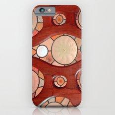 Barcelona Texture #3 Slim Case iPhone 6s