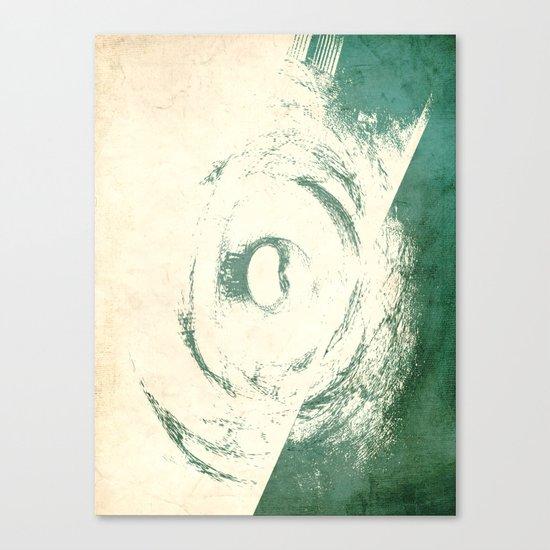 Oxalá Canvas Print