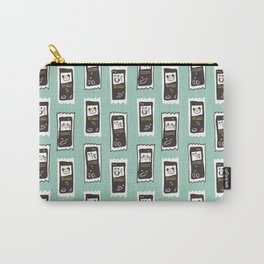 soy sauce Carry-All Pouch