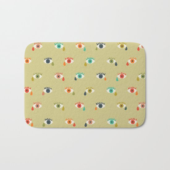 Cry me a river Bath Mat
