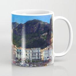 Beautiful Amalfi coast Coffee Mug