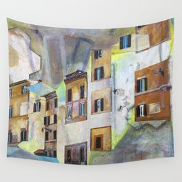 L'Aventure Wall Tapestry