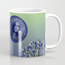 nature is precious and time is running out Coffee Mug