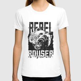 Rebel Rouser T-shirt