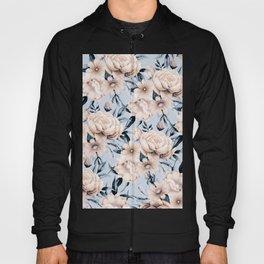 flowers 3 Hoody
