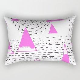 Sketchbook Bink 52 Rectangular Pillow