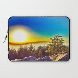 Oregon Wasteland Laptop Sleeve
