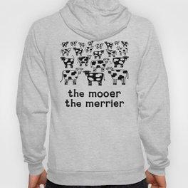 The Mooer the Merrier Hoody