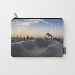 Skateboard Carry-All Pouch