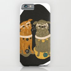 Fu Pugs iPhone 6s Slim Case