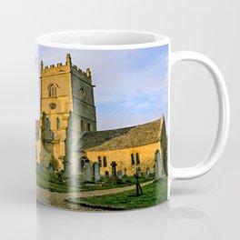 Beckford Church Coffee Mug