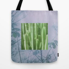 SPRING ASTHENIA (1) Tote Bag
