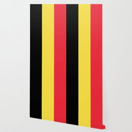 Flag of Belgium Wallpaper