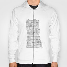 Neighborhood Print Hoody