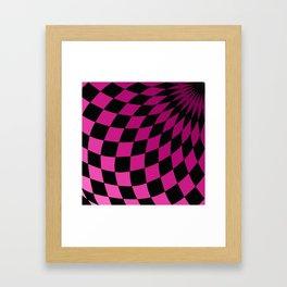 Wonderland Floor #3 Framed Art Print