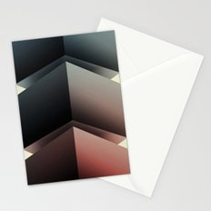 Color Cube Stationery Cards
