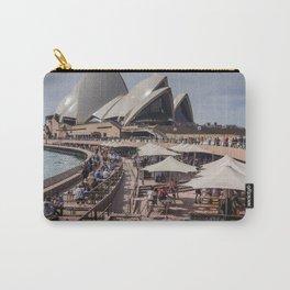 Sydney Landmark Carry-All Pouch
