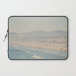 Santa Monica, California  Laptop Sleeve