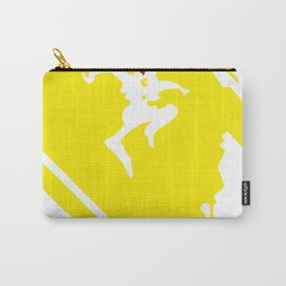 Infamous Second Sons Delsin Rowe Carry-All Pouch