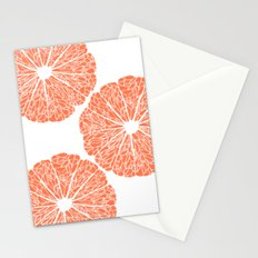 Grapefruit to Suit Stationery Cards