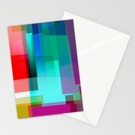 instances Stationery Cards