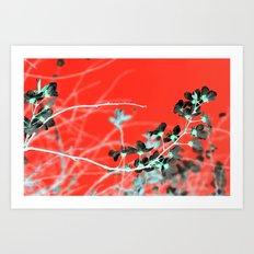 Apocolypso Art Print