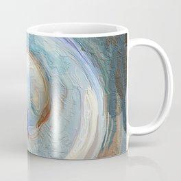 Abstract Mandala 313 Coffee Mug