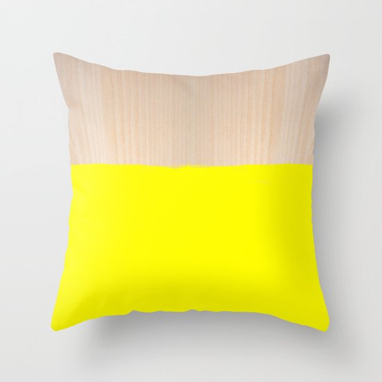 Throw Pillow Covers Society6 : Sorbet V Throw Pillow by Galaxy Eyes Society6