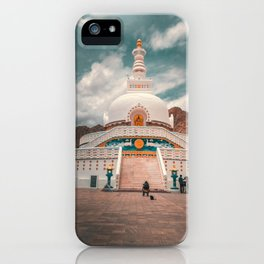 Incredible India iPhone Case