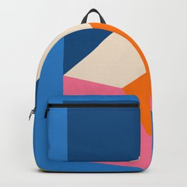 Cubed  Backpack