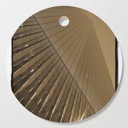 World Trade Center Reborn - New York City Cutting Board