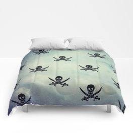 Pirate Comforters