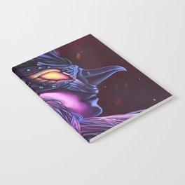 Odile Notebook