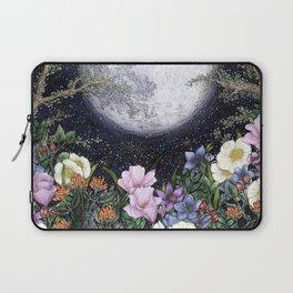 Midnight in the Garden II Laptop Sleeve