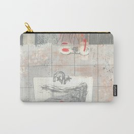 sink Carry-All Pouch