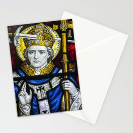 The Pope Stationery Cards